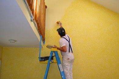 Sienu krāsošana