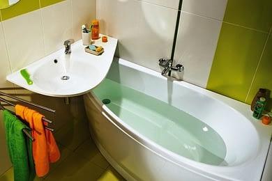 Vannas istabas remontdarbi